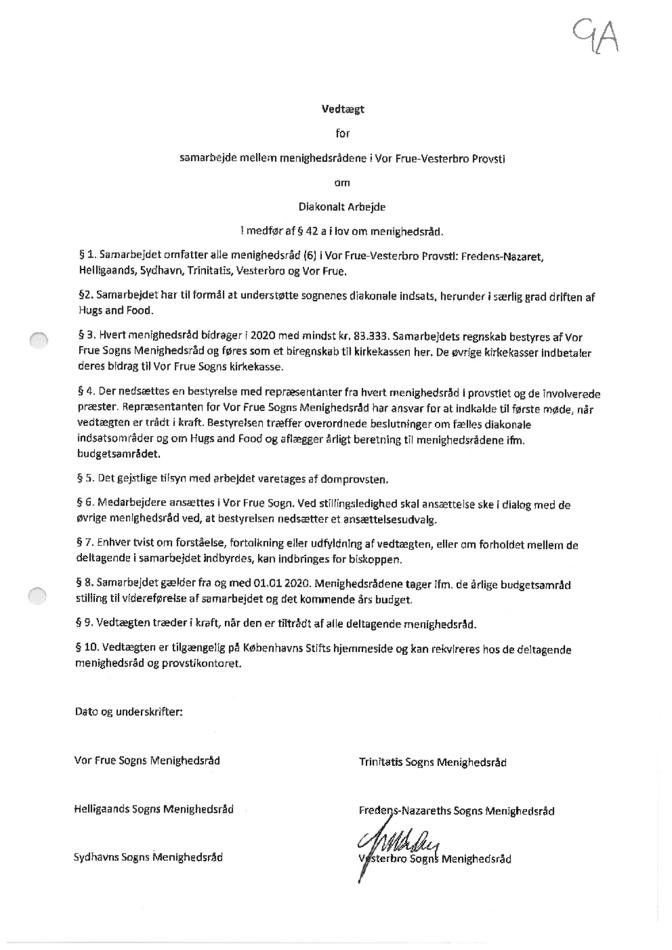 Vedtægt for samarbejde mellem menighedsrådene i Vor Frue-Vesterbro Provsti.pdf