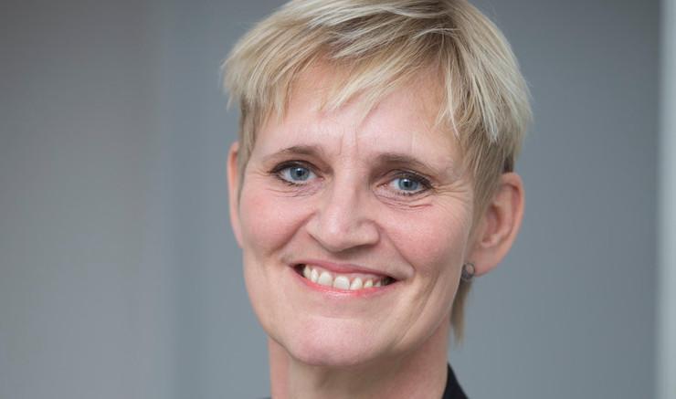 Ulla Haahr