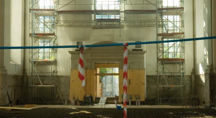 Afgørelse af en række byggesager udskydes, da der først igen vil være kongelige bygningsinspektører fra 1. maj 2020