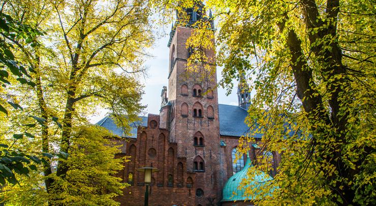 Det årlige møde mellem stiftsrådet og provstiudvalgene i Københavns Stift er på baggrund af corona-situationen rykket til mandag den 21. juni.