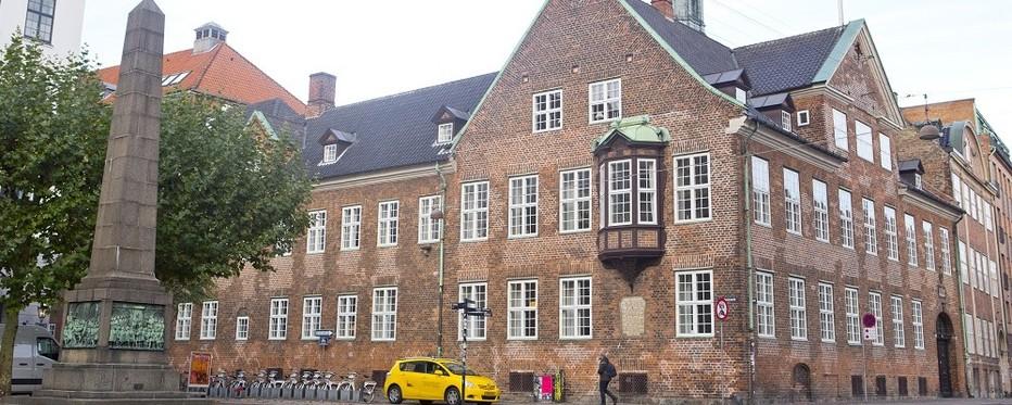 Bispegården i Nørregade 11