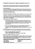 Kommunikationsstrategi for Københavns stift