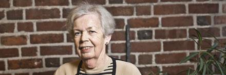 Inge Lise Pedersen