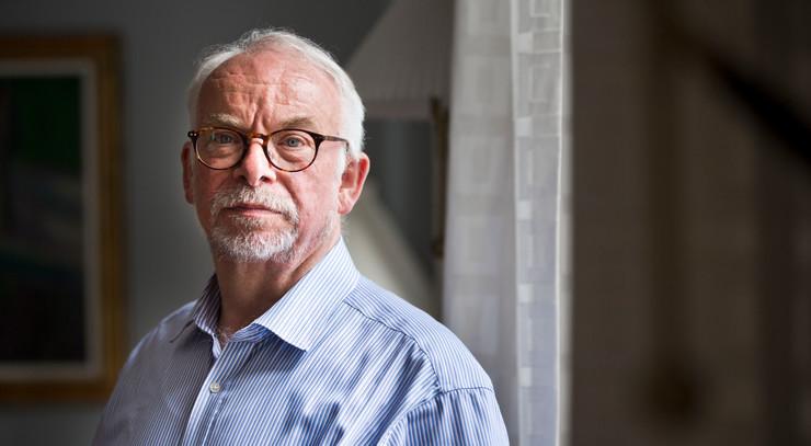Seksuel chikane angår os alle, og derfor er vi også nødt til at arbejde sammen om at styrke vores indsats på området, skriver Peter Skov-Jakobsen