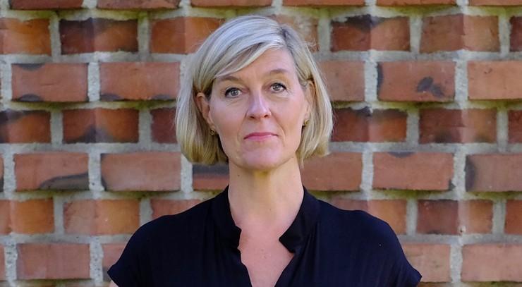 Ane Kirstine Brandt, konstitueret generalsekretær i Folkekirke & Religionsmøde