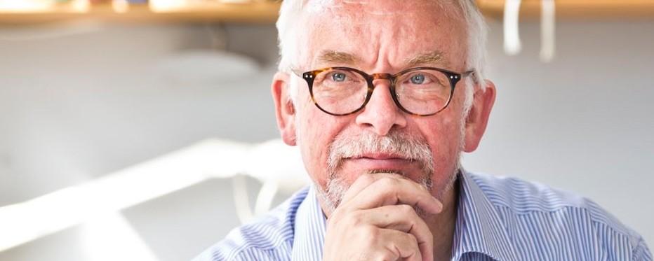 Peter Skov-Jakobsen, biskop over Københavns Stift