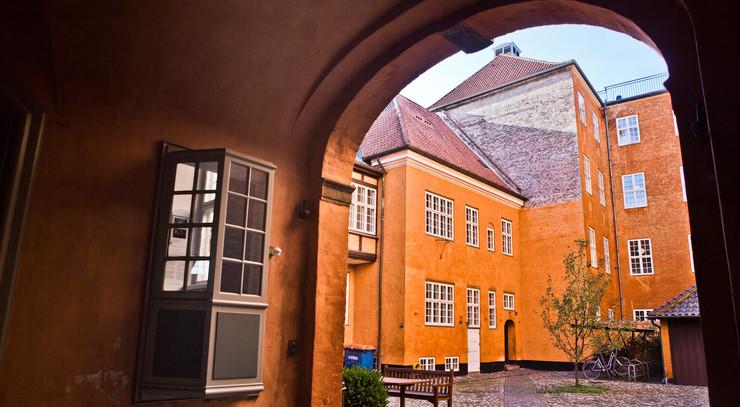bispegården i København